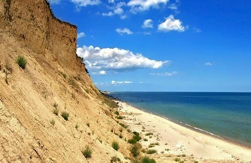 На море в Курортне! 5-ть днів | Тур-Клуб Бідняжка (Вінниця)